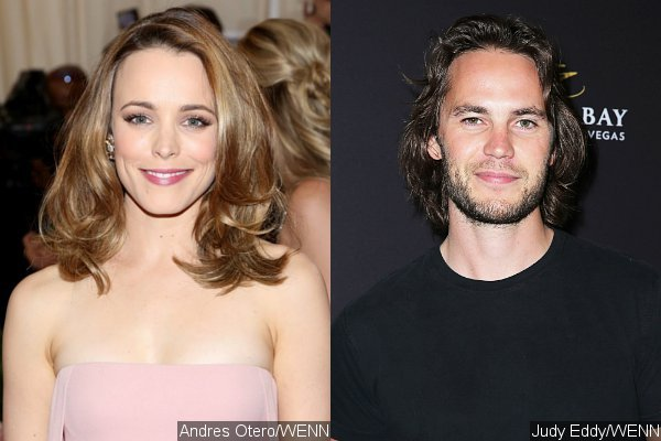 Rachel McAdams Officially Dating 'True Detective' Co-Star ...