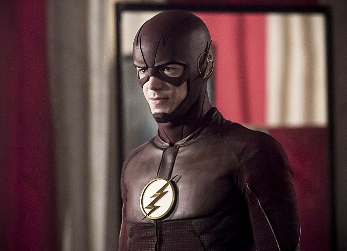 Flash Season 2 Release
