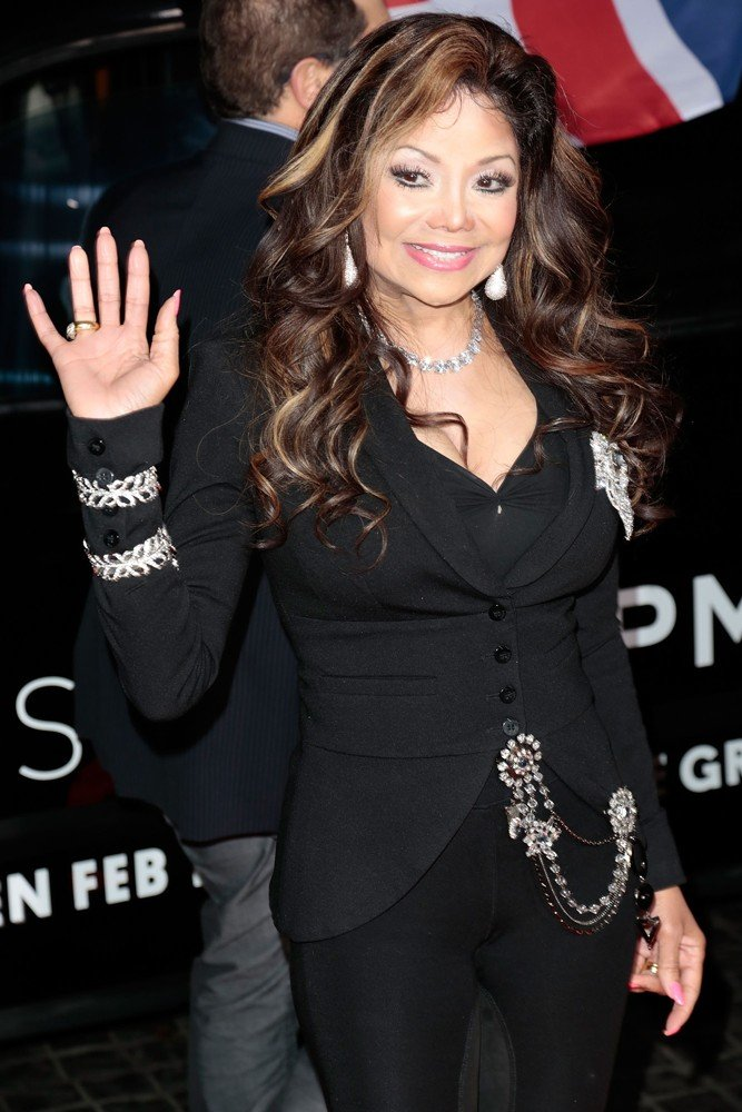 La Toya Jackson Pictures, Latest News, Videos.