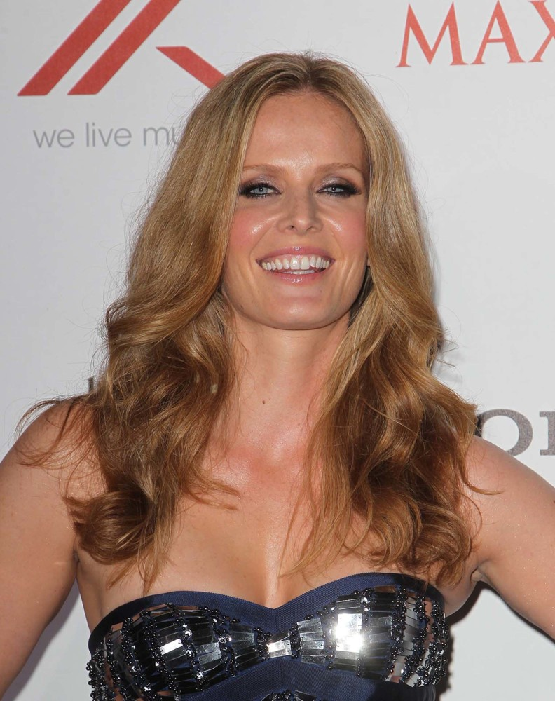 Rebecca Mader Picture 24 - The Maxim Hot 100 Party - Arrivals