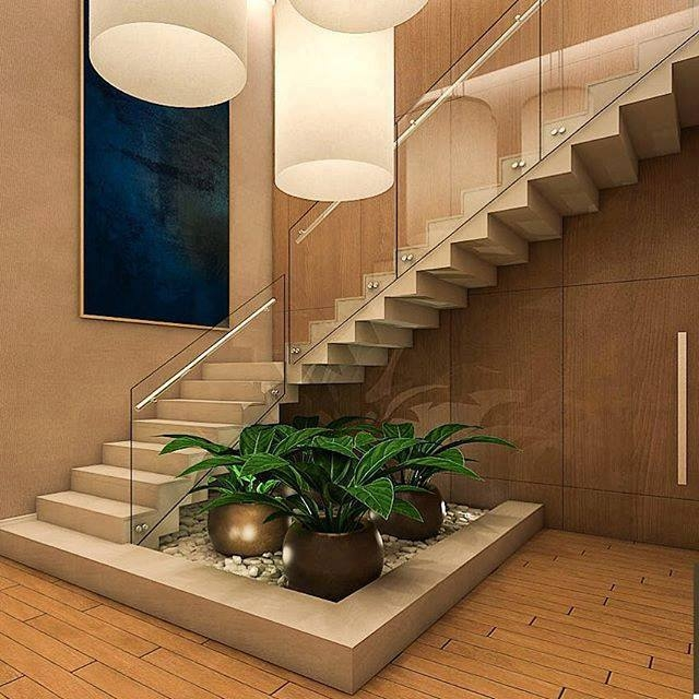 Stairs Design For India House Acha Homes | House Inner Steps Design | Residential | Internal Step | Upstairs | Apartment Duplex | Unique