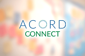 Events ACORD Connect 2018