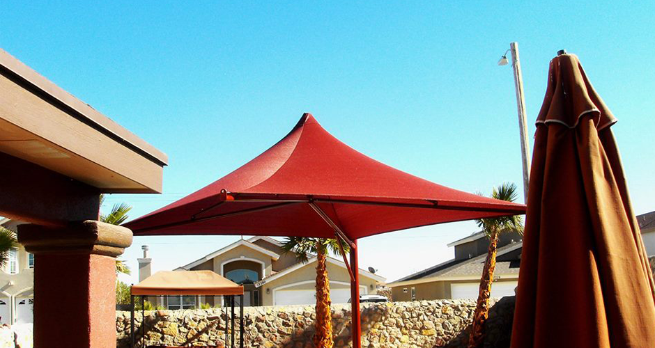 Awnings Canopies Window Shades El Paso Tx Las Cruces