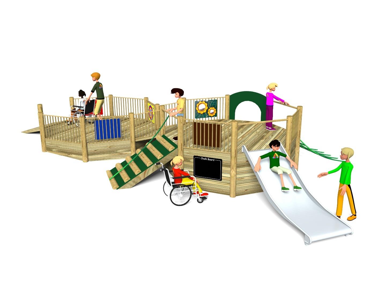 Games Where You Design Houses