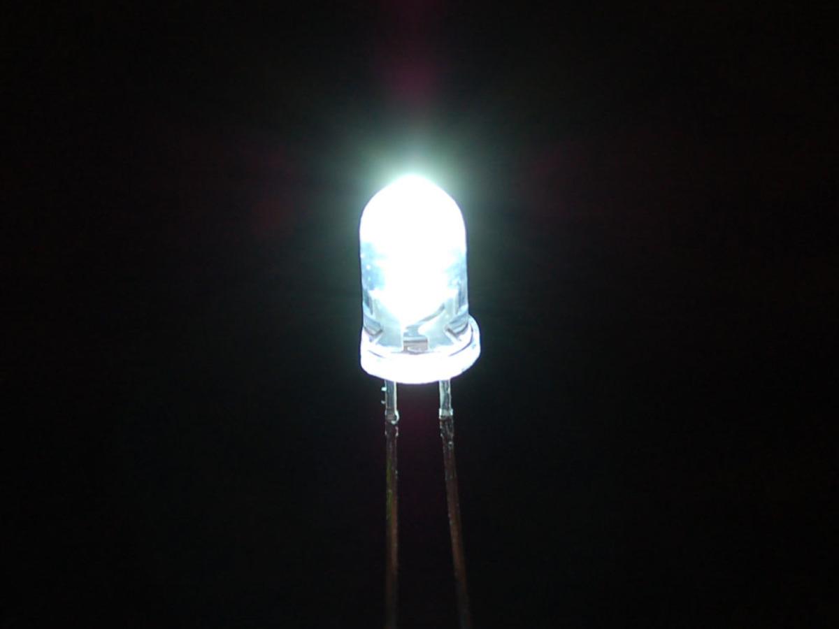 Led Bright Lights