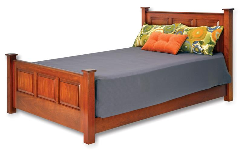 Adjustable Electric Bed Wooden Bed Headboards