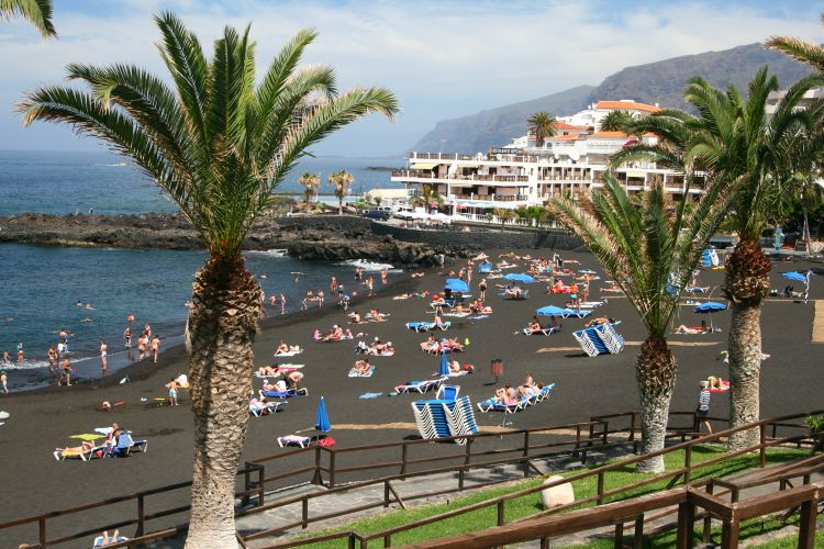Iles Canaries Adaptours Voyages Adapt 233 S Personnes