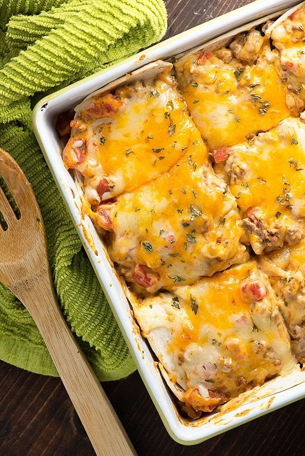 Easy Meal Plan Sunday 34 Mandy S Recipe Box