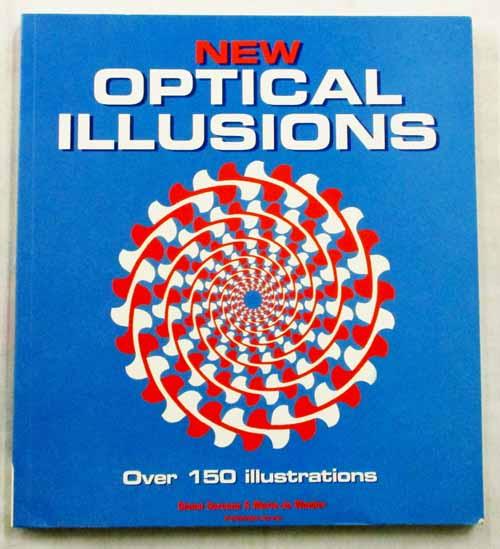 optical illusions eye tricks # 48