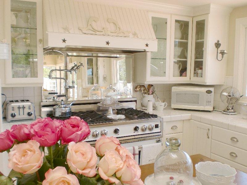 Home And Garden Magazine Kitchen Ideas