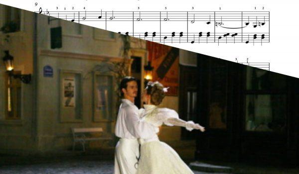 Shostakovich Free Piano Sheet Music