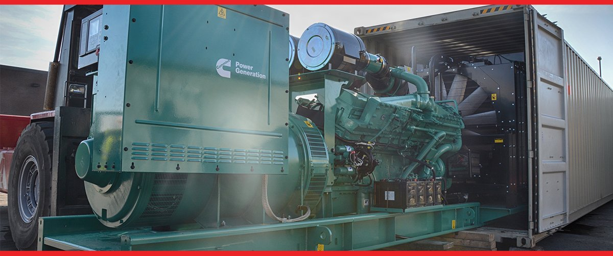 How Does An Electric Generator Work To Generate Power