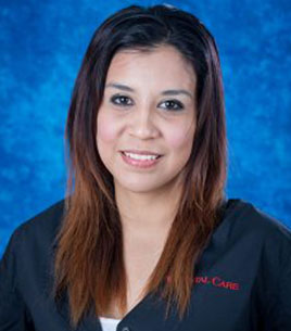 Olivia Rodriguez - Billing-best dentists in Houston