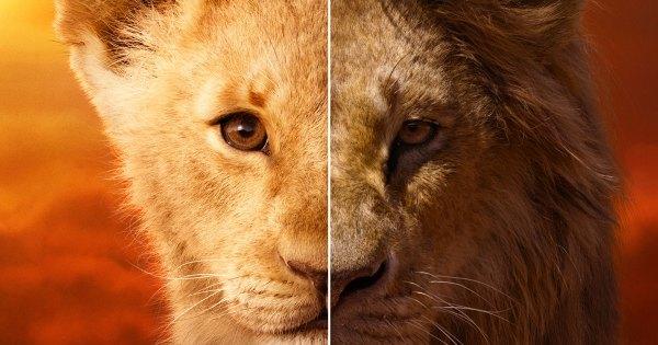 lion king # 70