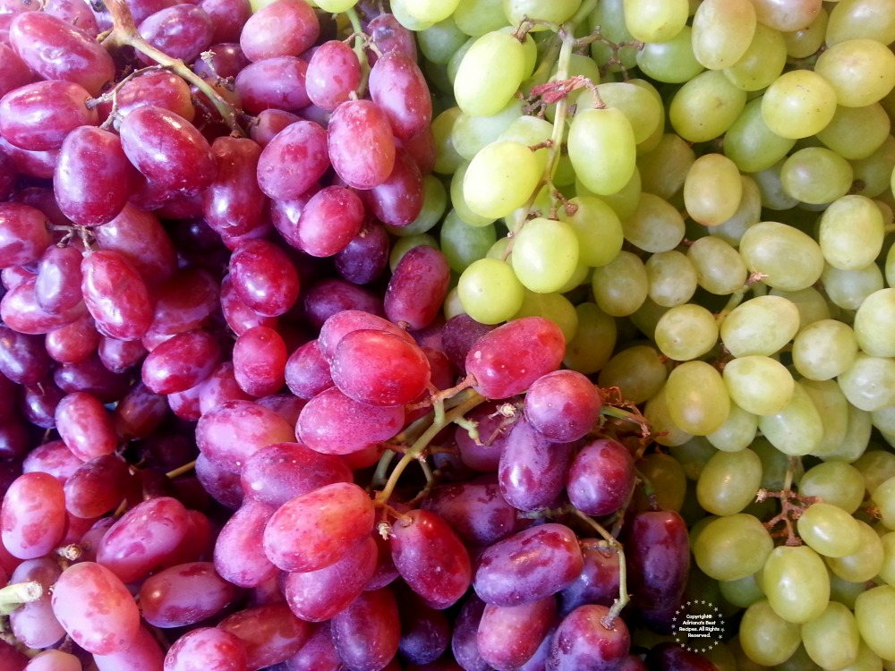 The twelve grapes is a spaniard tradition for new year