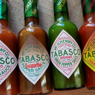 Join us to the TABASCO ® Twitter Party