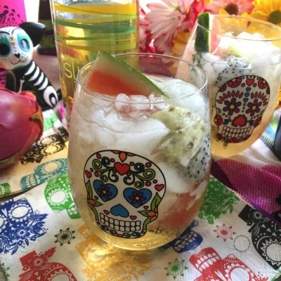 Prickly Pear Mexican Sangria
