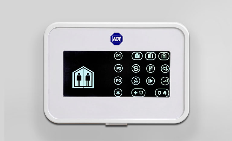 Latest Burglar Alarms