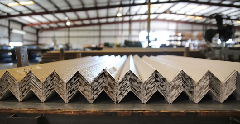 Aluminum Flashing Types