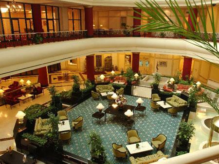 Photos International Hotel Tashkent