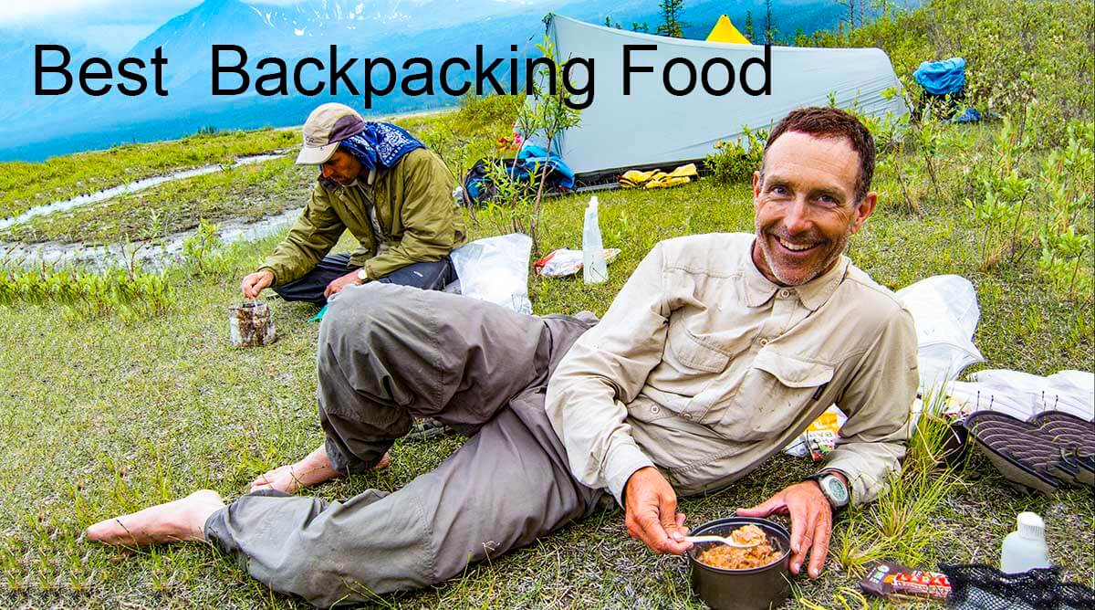 2019 Best Backpacking Food Simple And Nutritious