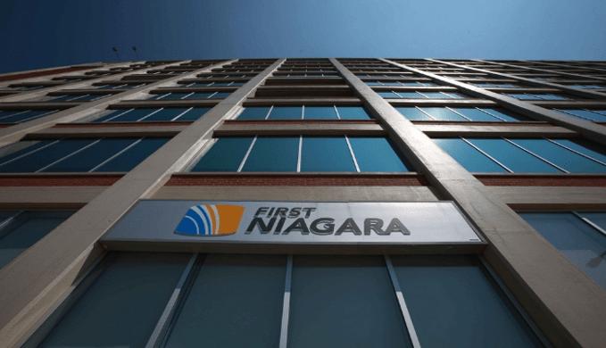 First Niagara Online Personal Banking