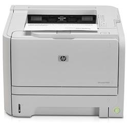 Hp Laserjet P2035 Micr Laser Printer For Check Printing New