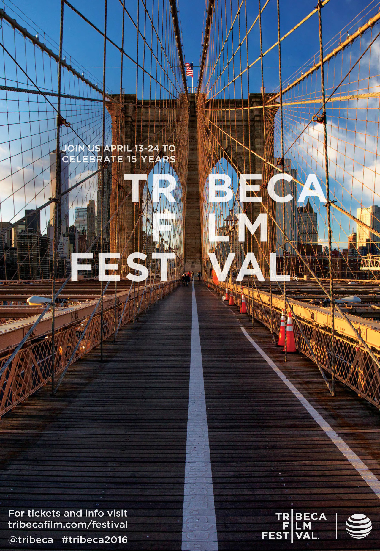 Tribeca Film Festival Challenges Your Inner Thespian With