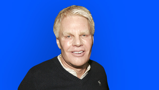 Abercrombie And Fitch Chief