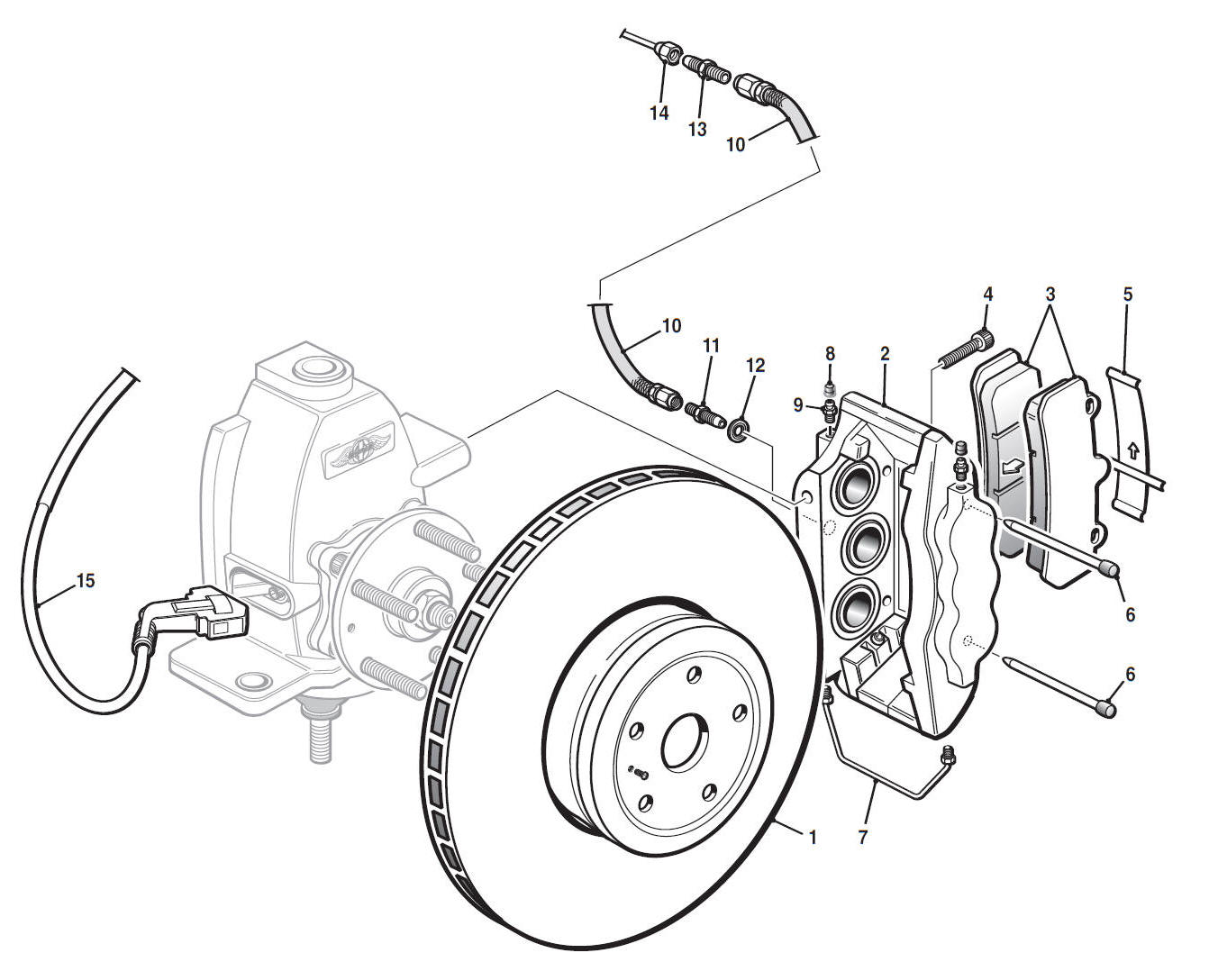 25 mels ideias de brake parts no mobília