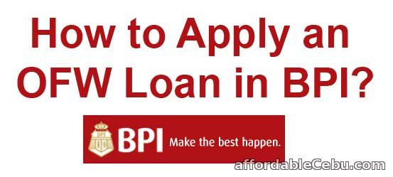 Bank Personal Loan Philippines
