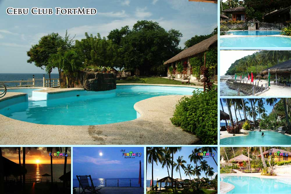 Affordable Beach Resorts Cebu