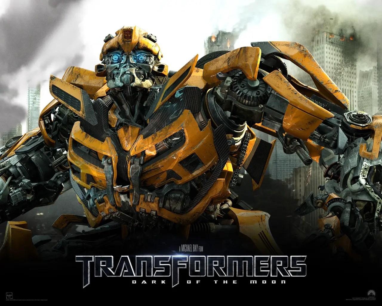 Transformers: Dark of the Moon High Quality (HD ...