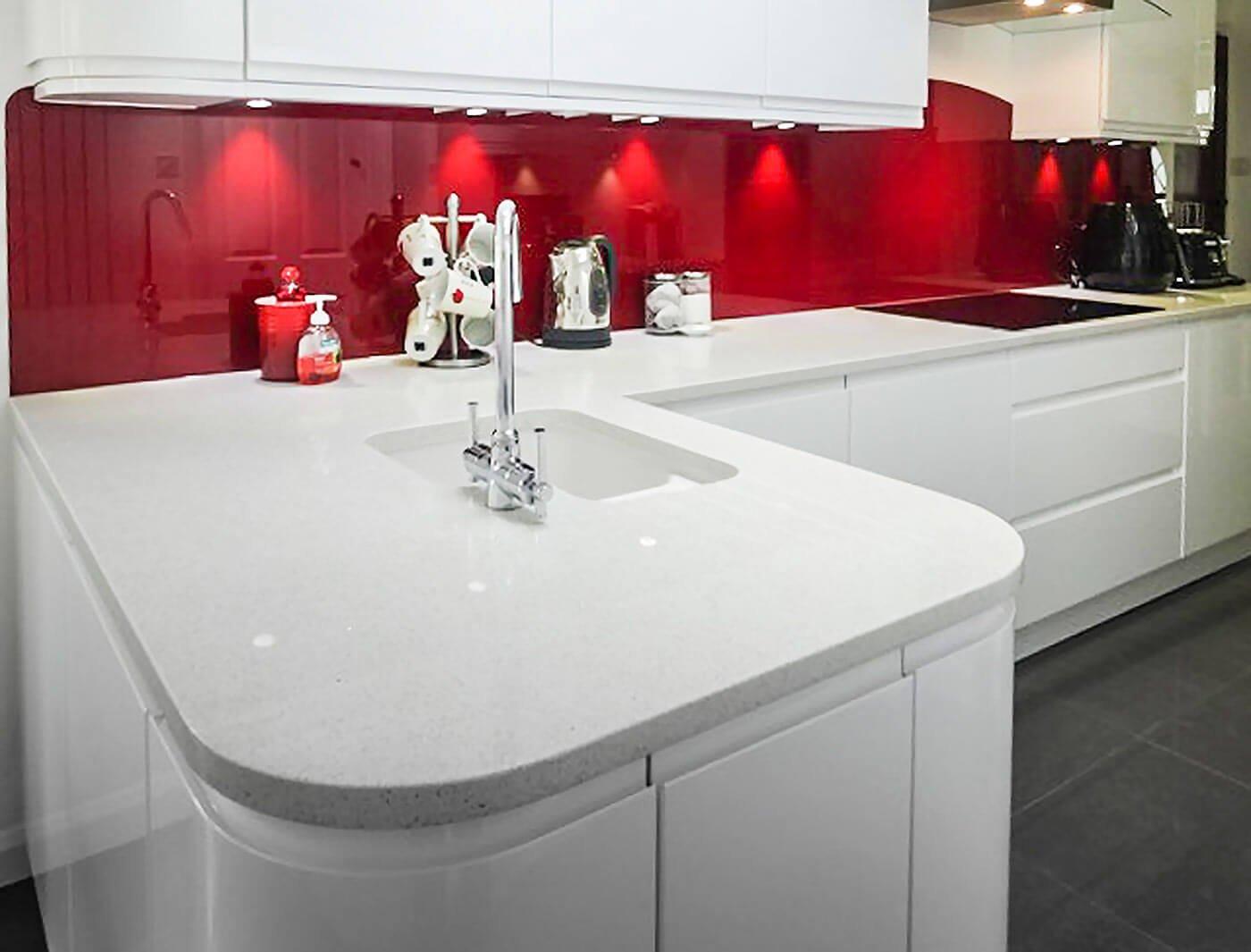 Latest Trends Kitchen Design