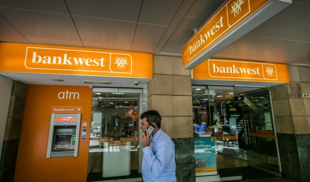 Bankwest Banking Personal