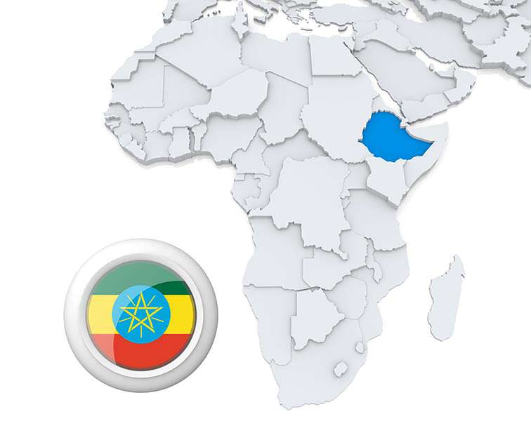 map of africa with ethiopia      4K Pictures   4K Pictures  Full HQ         with flags Stock Photo Africa Maps Maps of Africa OnTheWorldMap com Blank  map of Africa Map of Africa Africa Map clickable Africa political map thumb