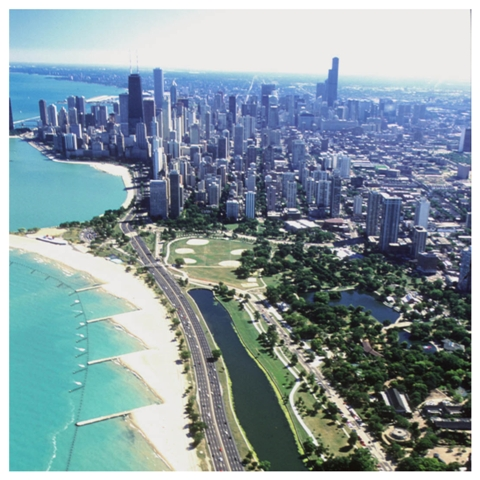 Best Places To Visit In Chicago Summer   Mysummerjpg com Places To See In Chicago Summer Find Your World