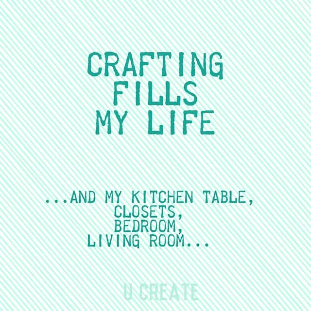 Funny About Sayings Crafting