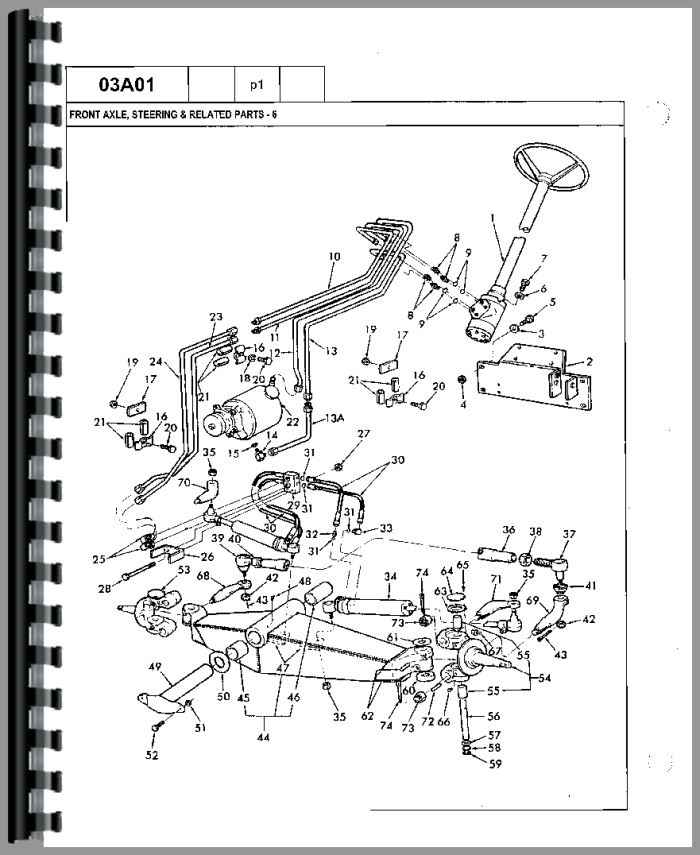 ford 555 backhoe wiring parts schematics wiring diagrams u2022 rh parntesis co Ford 555 Backhoe Weight Ford 555 Backhoe Hydraulic Lines