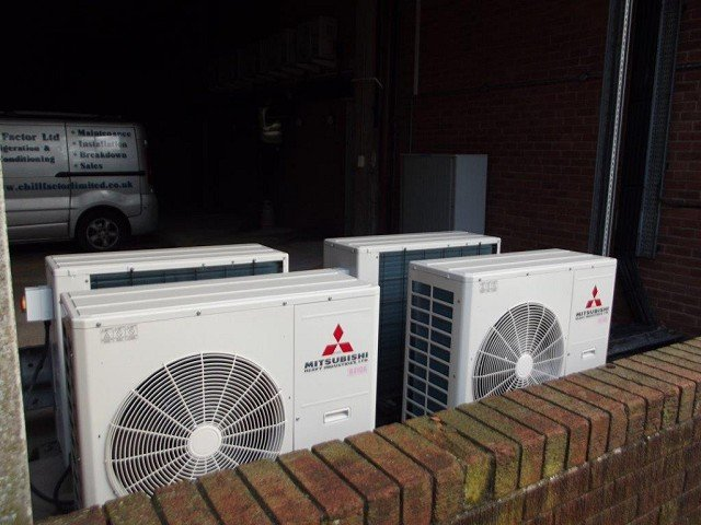 Home Air Conditioning Essex