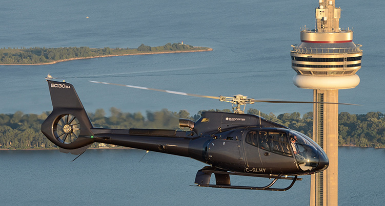 Contacts Airbus Helicopters Canada