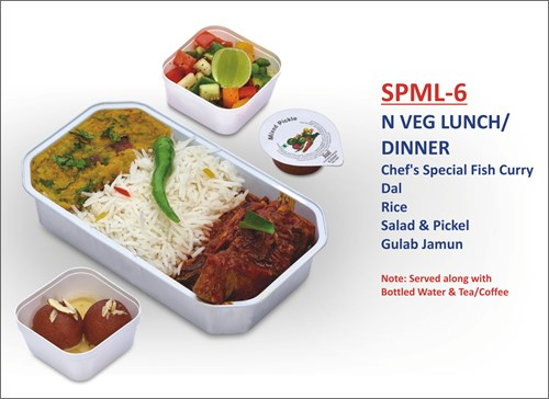 Meals On Board | Pre Book Your Choice of Meals | Air India ...