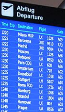 Iata Codes Iata Codes Der Airlines