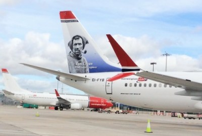Norwegian Air launches new Dublin - New York flights | AIR ...