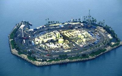5 Pulau Menakjubkan Ini Adalah Buatan Manusia - Boombastis ...