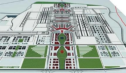 Beijing Daxing International Airport - Airport Technology