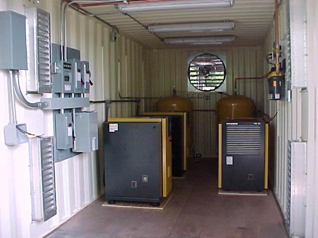 Mako Compressors Compair