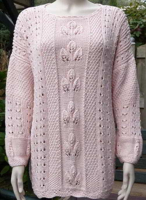 Short Knitting Patterns For Sweaters