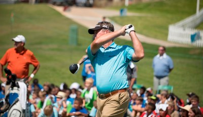 PGA brothers teach golf, valuable lessons at Junior Clinic ...