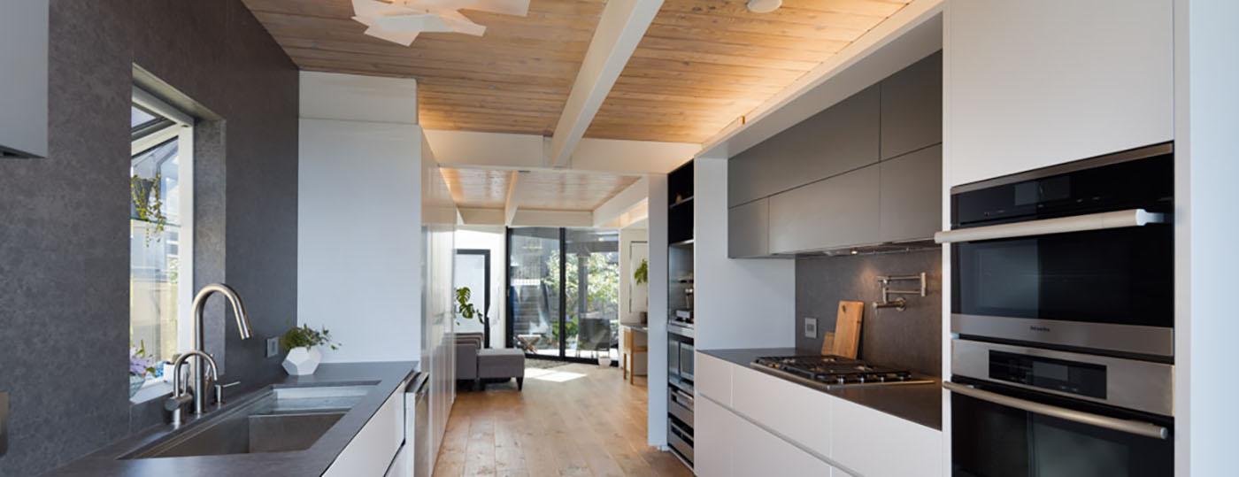 Kitchen Renovation North Vancouver